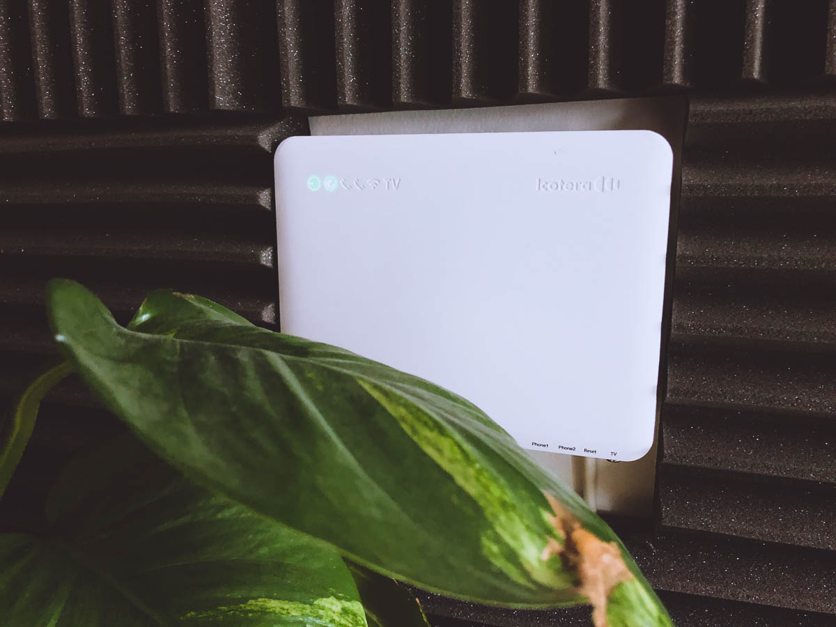 Lynhurtigt Wi-Fi