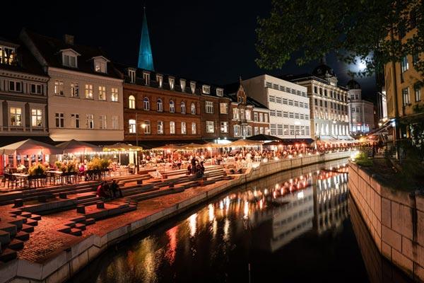 Aarhus-by-natteliv
