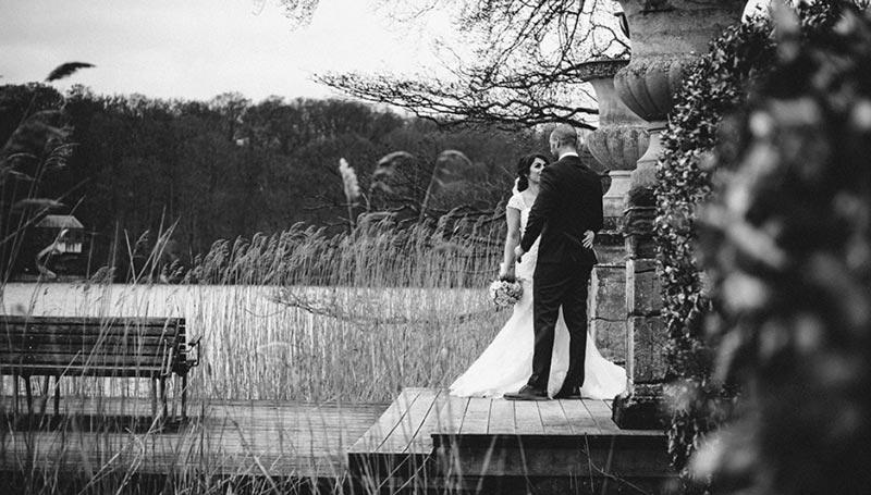 bryllup-brudepar-gift