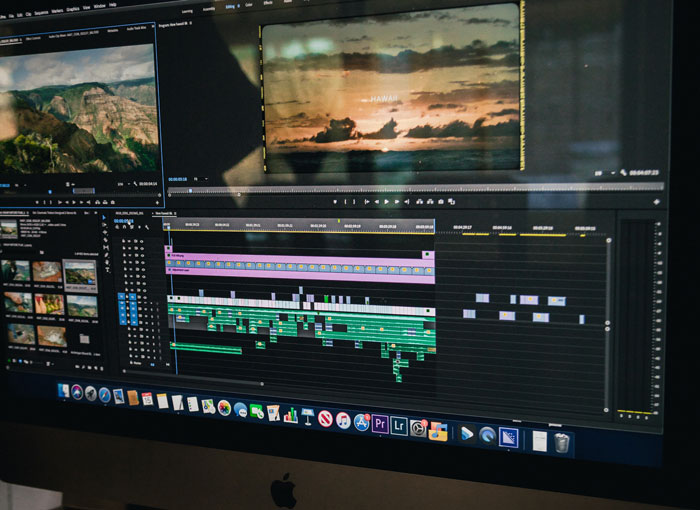 imac-video-redigering